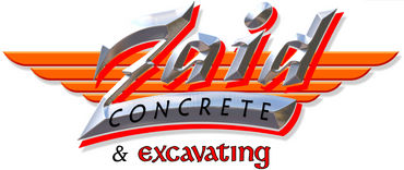 Zaid Concrete & Excavation Ltd. Winnipeg Manitoba